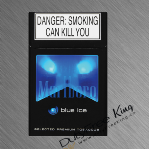 Marlboro Blue Ice Menthol Cigarettes order online at Duty Free Price