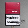 West Compact Red Cigarettes order at Duty Free Price | Dutyfreeking.co