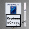 Parliament Aqua Blue Cigarettes order online at Duty Free Price