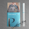 Parliament Cigarettes P100s order online at Duty Free Price