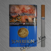 Sovereign Blue Cigarettes order at Duty Free Price | Dutyfreeking.co