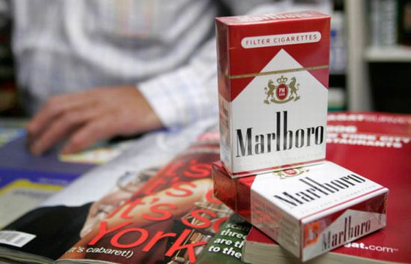 Duty Free King - Best Place to Buy Duty Free Cigarettes