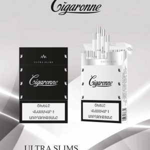 Cigaronne Ultra Slim