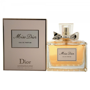 Miss Dior Cherie Perfume 100ml DutyFreeKing.co