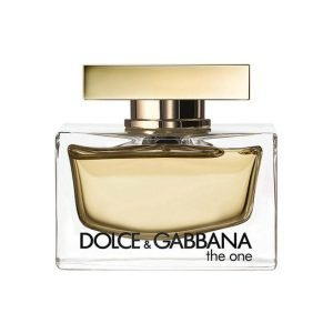 Dolce and Gabbana The One Tester Perfume for her 75 ml | 2.5oz DutyFreeking.co