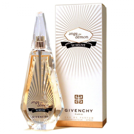 Givenchy Ange Ou Demon Le Secret Perfume 100ml Tax Free DutyFreeKing.co