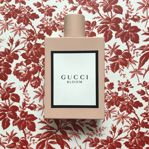 Gucci Bloom Perfume Tester women 100ml / 3.4oz Tax Free DutyFreeKing.co