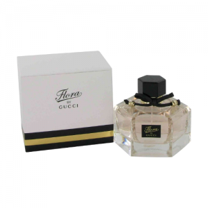 Gucci Flora Perfume women 75ml / 2.5oz Tax Free DutyFreeKing.co