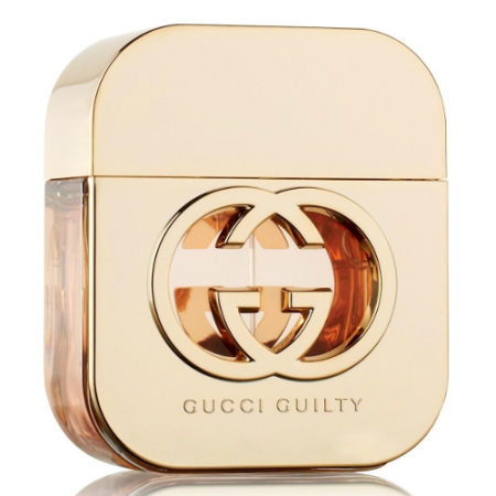 Gucci Guilty Eau de Toilette Tester women 75ml / 2.5oz Tax Free DutyFreeKing.co