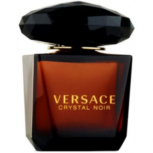Versace Crystal Noir Tester Perfume women 90ml / 3.2 oz Tax Free DutyFreeKing.co