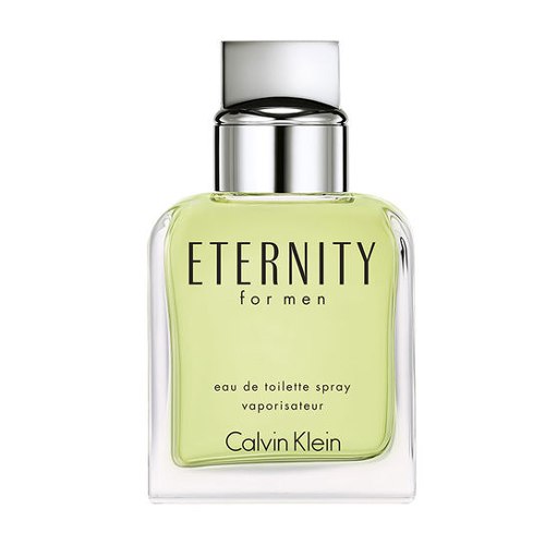 Calvin Klein Eternity Tester Eau de Toilette 100ml | for him | DutyFreeKing.co