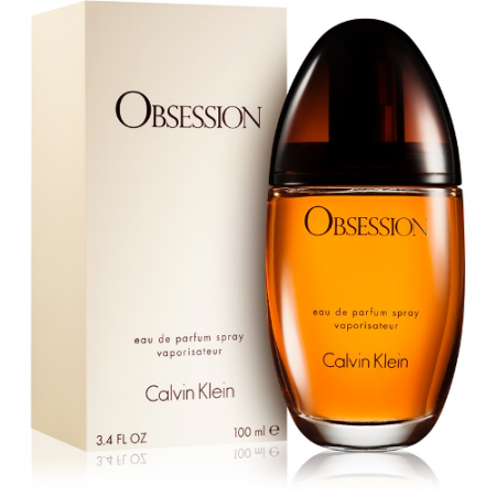 Calvin Klein Obsession Perfume women 100ml / 3.4 oz Tax Free DutyFreeKing.co