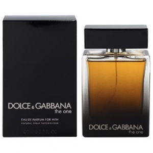 Dolce and Gabbana The one Eau de Toilette men 100ml / 3.4 oz TaxFree DutyFreeKing.co