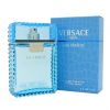 Versace Man Eau de Toilette men 100ml / 3.4 oz Tax Free DutyFreeKing.co